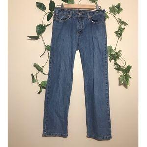 Polo by Ralph Lauren 6x29  Women's Saturday Jeans